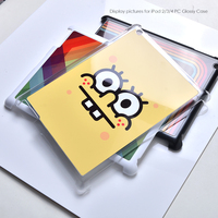 Hot products for 2017 Custom OEM Cover for iPad Air 2 3 4 Smart Case for iPad Case