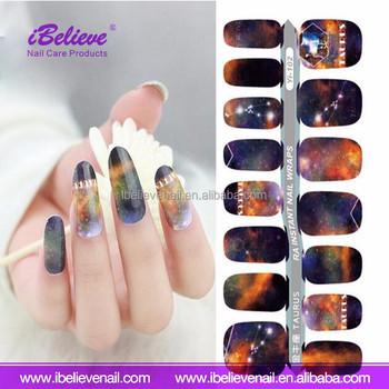 Remarkable nail polish strip not tell