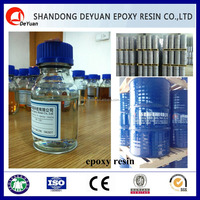 Clear Epoxy Resin Manufacturer