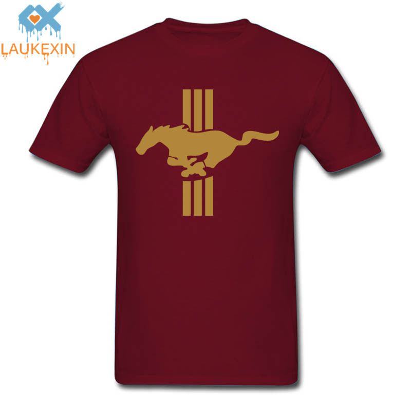 Ladies Size Ford Mustang Design T Shirt Tee Shirt Pony Tri: Online Shopping Mustang Horse