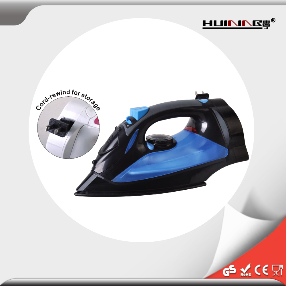 Cheap Price Rechargeable Cordless No Wire Pressing Steam Iron