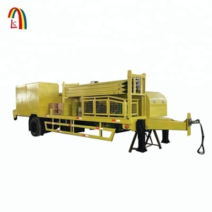 Quick Build LS1250-800 Roofing Sheet Tile Making Machine Arch Metal Building Machine