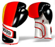 Boxing Gloves with cutomized printed