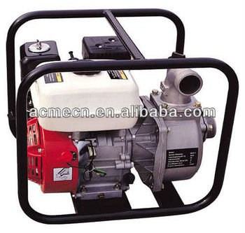 Factory Direct ly Hot sale high quality high pressure Residue Pump