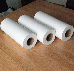 100gsm 1520mm Heat Transfer Sublimation Paper no cut in Pakistan