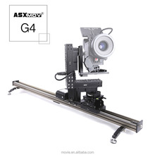 ASXMOV-G4 Allum Wired Controlled camera dolly video slider professional video for camera & photo