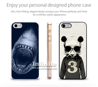Personality custom rubber phone case for iphone 5/phone case custom for iphone 5