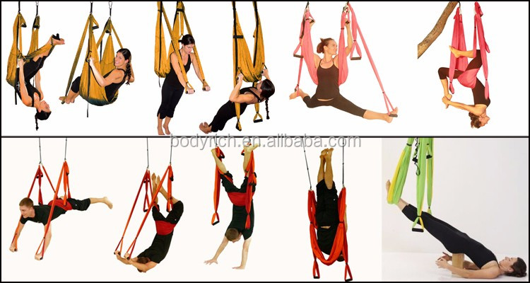 aerial yoga swing strong antigravity yoga hammock sling for antigravity yoga inversion exercises aerial yoga swing strong antigravity yoga hammock sling for      rh   alibaba