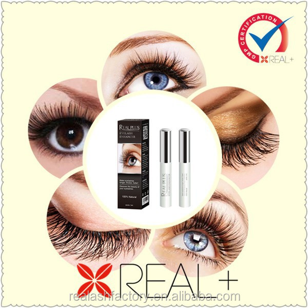 Strong version of FEG eyelash enhancer REAL PLUS eyelash tonic/eyelash conditioner/eyelash growth