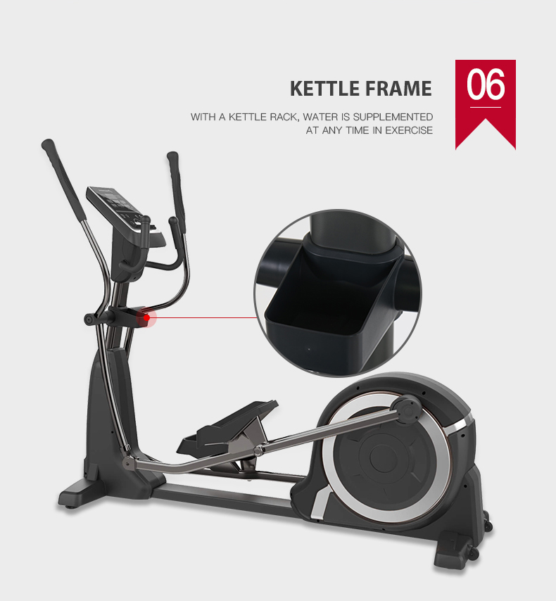 Best Commercial Gym Machine Elliptical Cross Trainer