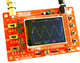 "DSO138 Digital Oscilloscope DIY Kit Assembled 2.4"" Diy Electronic Learning Kit"