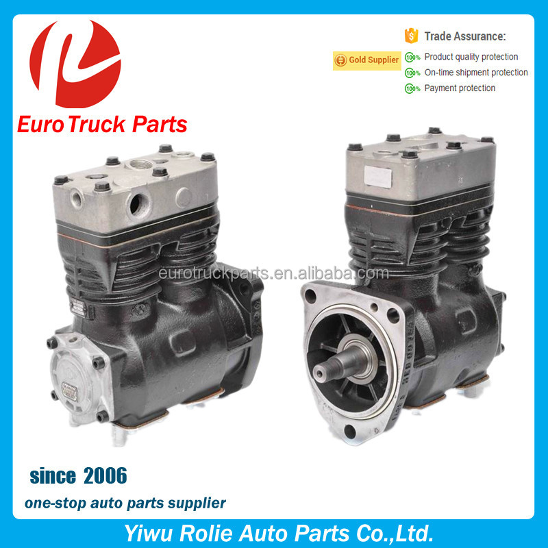 Oem 1303227 571184 Heavy Duty European Truck A&c Condition Parts ...