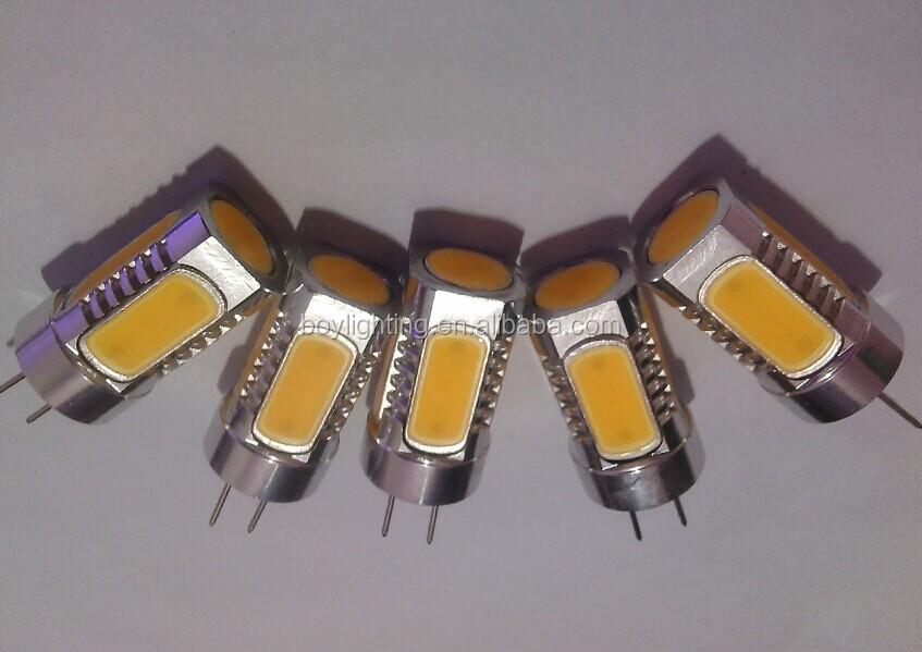 New Gy 6.35 Led Light G4,Car Plug Led Light,Gy6.35 50w 24v Halogen ...