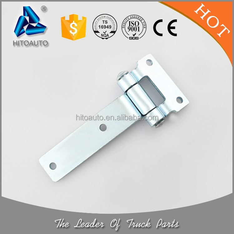12255 Semi Trailer Curtainsider Canopy Hinge Straight Hinge
