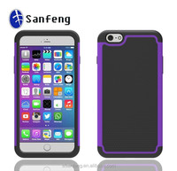 wholesale factory price case for cell phone, waterproof rugged ballistic cell phone case
