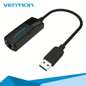 New arrival high performance Vention usb 10g ethernet lan cards adapter