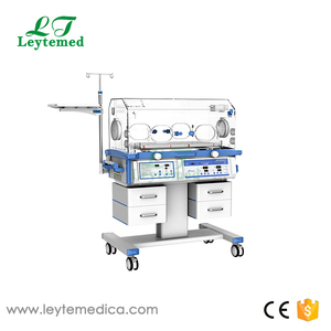 LTBB-300A oxygen concentration display Baby neonatal incubator