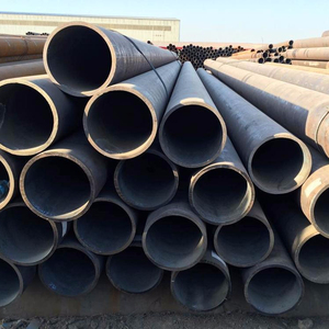 ASTM A519 4135 Heavy Wall Full Size Seamless Alloy Steel Mechanical Tubing