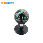 CL2E-KQC283-2 Comlom Vehicle Compass, Car Compass, Navigational Auto Compass with Suction Pad