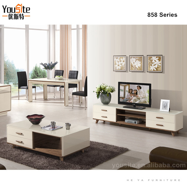 Japanische möbel extravagantes design möbel glas tv-ständer ...