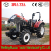 HUAXIA high quality compact john deere farm tractor model prices from china