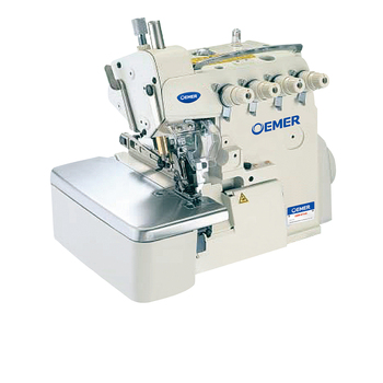 Highlead Easy To Use 40 Needle 40 Thread Overlock Sewing Machine Buy Interesting Highlead Sewing Machine China