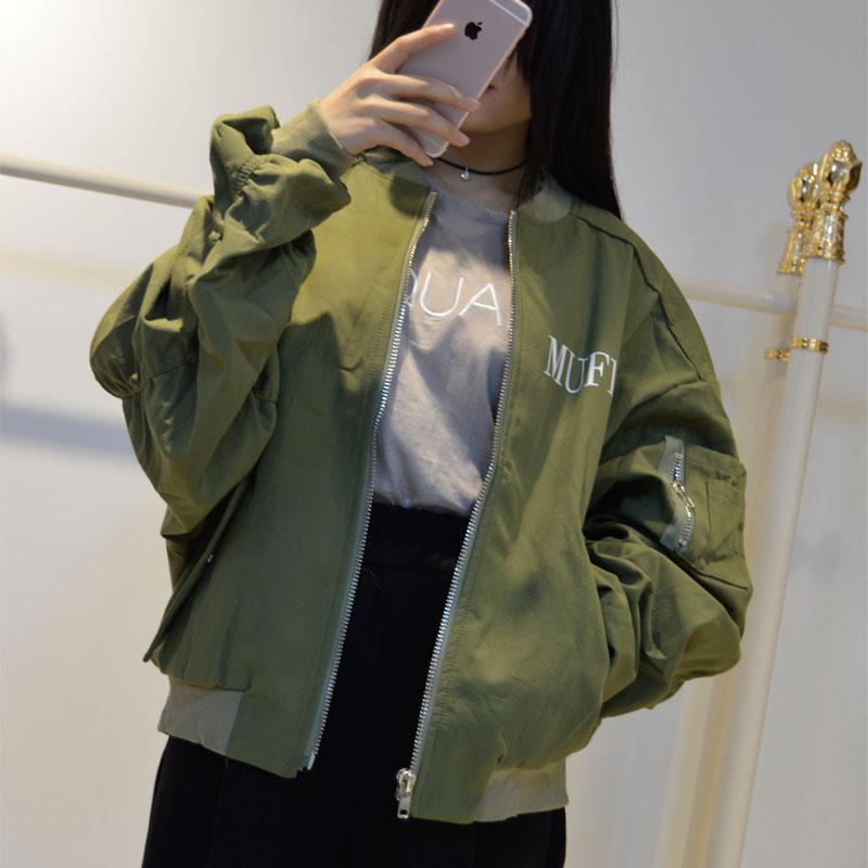Online Get Cheap Women Varsity Jackets -Aliexpress.com
