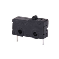 5a 125v limit electrical push button micro switch for circuit board