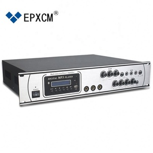 With Usb Fm Radio Audio Stereo Amplifier From Amplifier Supplier Or Manufacturer Mp3 HIFI