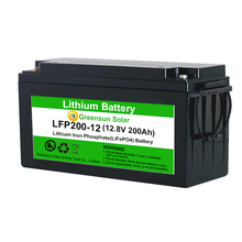 OEM 12 v 50ah 100ah 200ah lifepo4 batterie pack lithium-ionen <span class=keywords><strong>batterien</strong></span> 12,8 v für <span class=keywords><strong>motor</strong></span> häuser