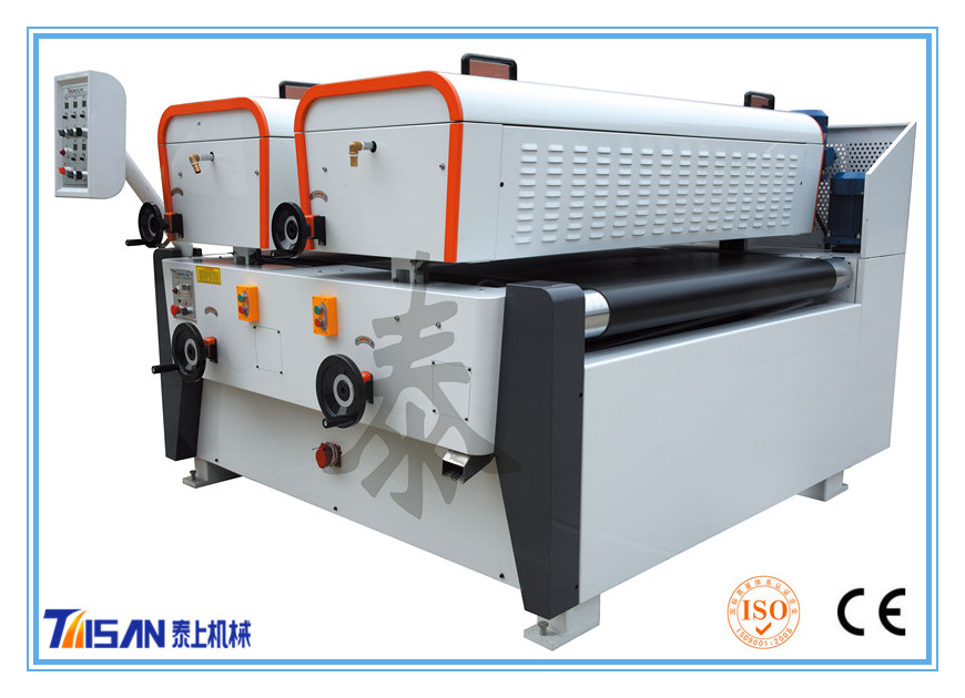 high quality uv roller coater
