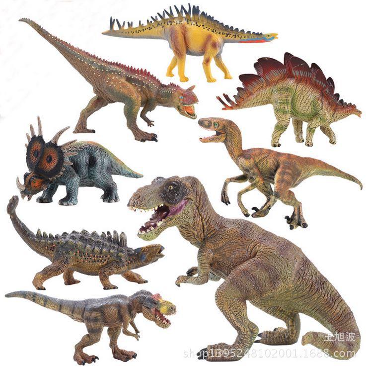 Jurassic Park Dinosaur Toys 113
