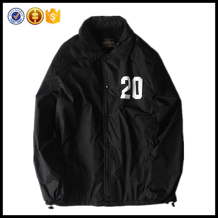 Plain Windbreaker Jacket | Outdoor Jacket