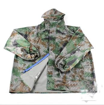 a few days away on wholesale better price for Camouflage Pvc Rain Coa Camouflage Or Army Green Color For Outdoor Use  Light Weight Portable Waterproof Rain Gear - Buy Emergency Use Peva Rain ...