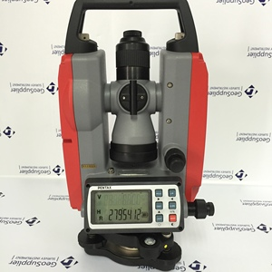 brand theodolite Integrated Laser low price kolida KT02 theodolite for sale parts topcon sokkia trimble price