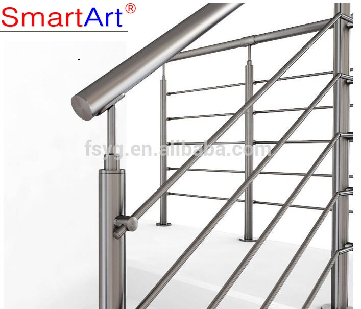 Handrails For Outdoor Steps, Handrails For Outdoor Steps Suppliers And  Manufacturers At Alibaba.com