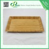 China reliable manufacturer natural fruit eco-friendly bowl and bamboo tableware