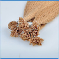 You may want to know more about products high quality virgin remy human hair pre-bonded u-link