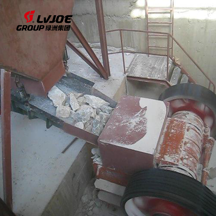 Gypsum Powder making machine