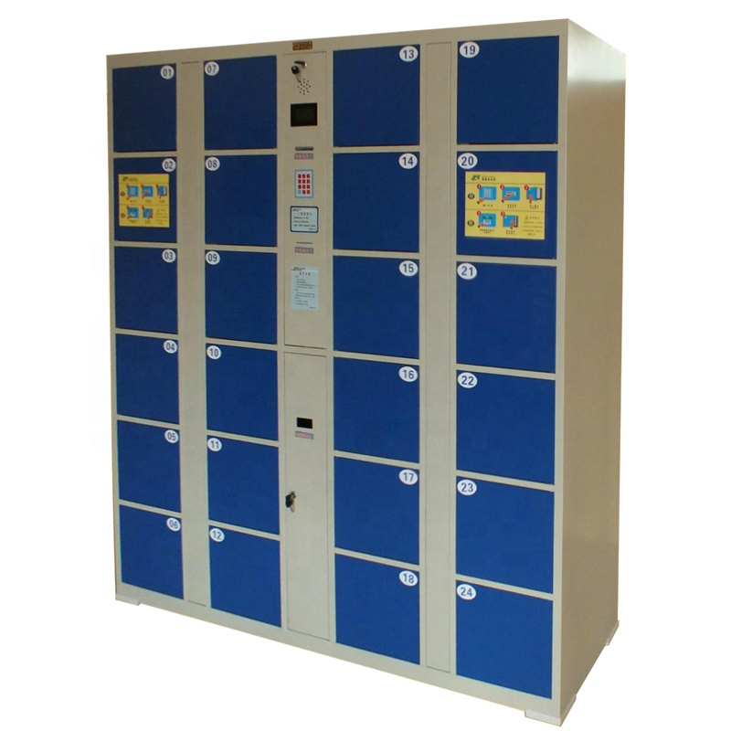 a632922dedf Metal Box Locker