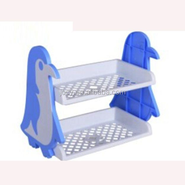 high quality corner rack with suction cup from China
