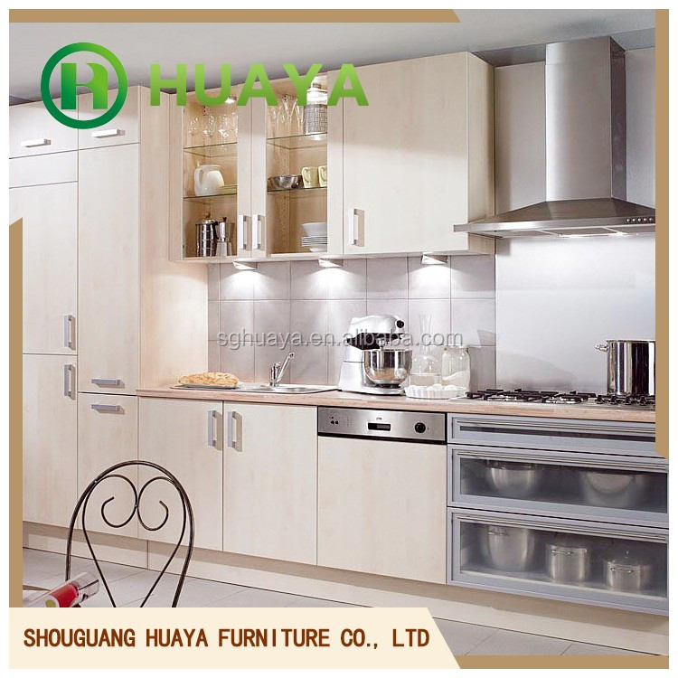 Kitchen Cabinet Supplier In: Cocina Furniturer Proveedor Pintura Laca Del Gabinete De