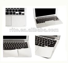 "Touch Pad Guard skin for New MacBook Pro 15"" 15.4"" inch with Retina Screen Display,OEM Welcome"