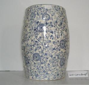 Porcelain Chinese Garden Stools Porcelain Chinese Garden Stools