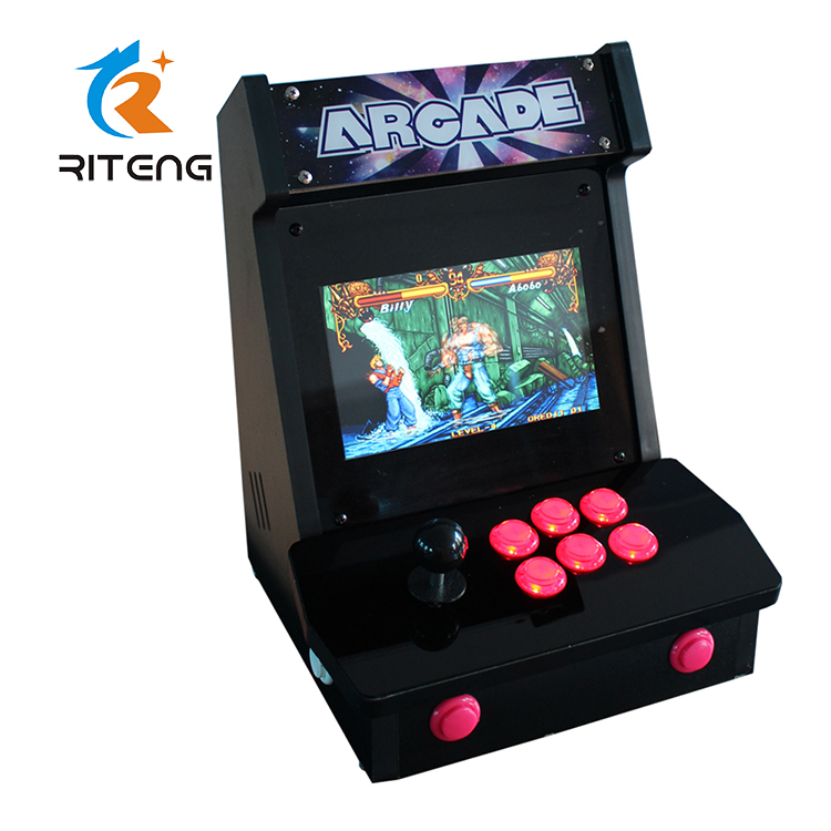 Arcade Spiele Liste