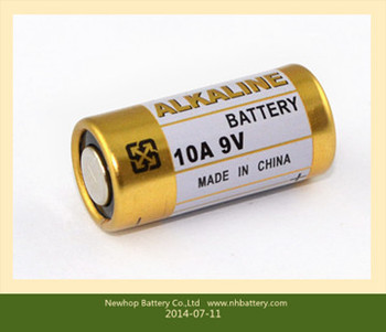 Foreign Trade Wholesale Manufacturers Selling 10a 9v Alkaline ...