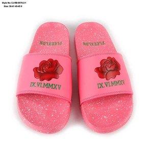 04137aeaaba Wholesale custom logo eva beach women slide slipper