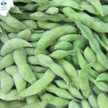 IQF Frozen Green Soybean