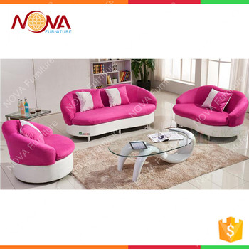 American Furniture Wholesale Wrought Iron Double S Glass Living Room ...