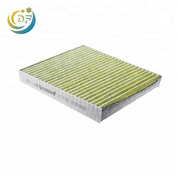 Car ac air cleaner filter change cabin hepa micro cost